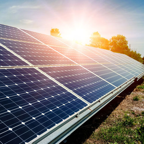 realizzazione impianti fotovoltaici ad Ischia